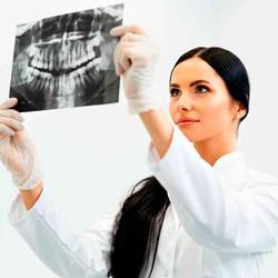 Ortopantomografía