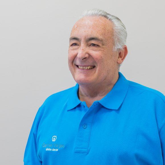 José Antonio Vargas Martínez
