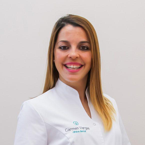 Rocío Moreno Hernández