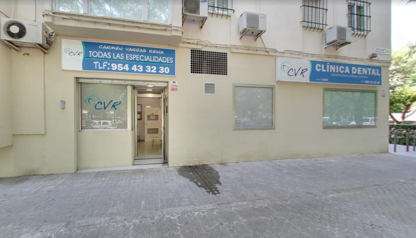 Carmen vargas dental, clínica dental en Sevilla